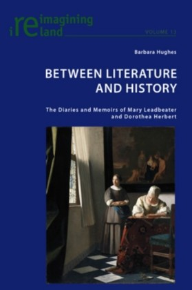Between Literature and History