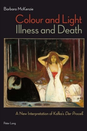 Colour and Light, Illness and Death