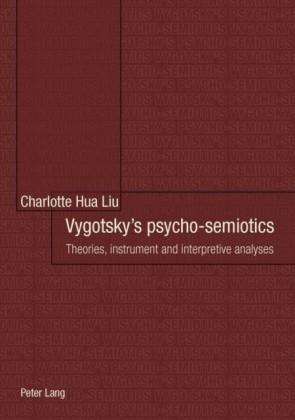Vygotsky's psycho-semiotics