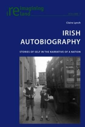 Irish Autobiography