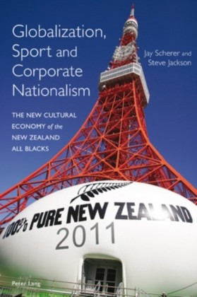 Globalization, Sport and Corporate Nationalism