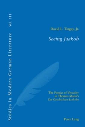 Seeing Jaakob
