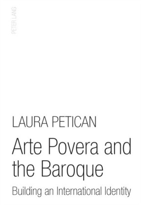 Arte Povera and the Baroque