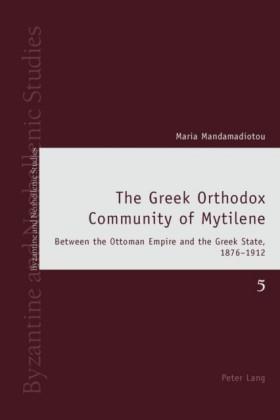 Greek Orthodox Community of Mytilene