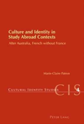 Culture and Identity in Study Abroad Contexts