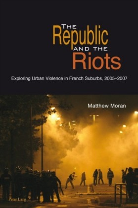 Republic and the Riots