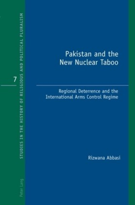 Pakistan and the New Nuclear Taboo