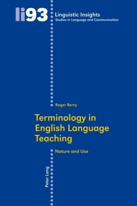 Terminology in English Language Teaching