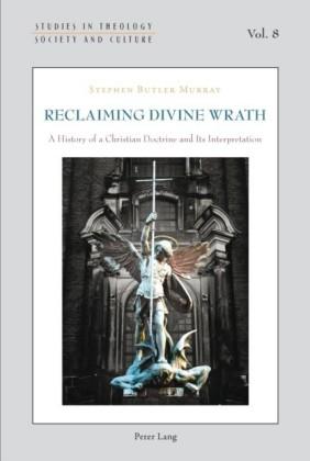 Reclaiming Divine Wrath