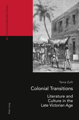 Colonial Transitions