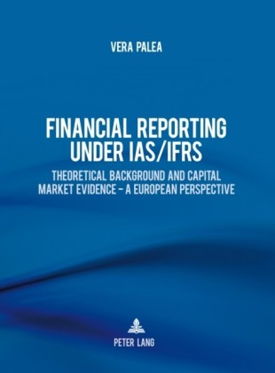 Financial Reporting under IAS/IFRS