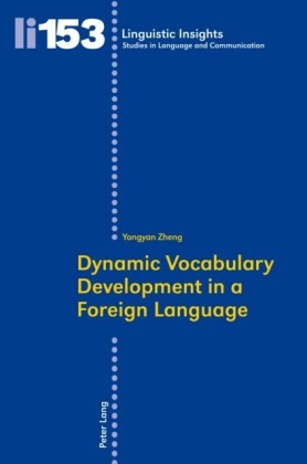 Dynamic Vocabulary Development in a Foreign Language