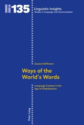 Ways of the World's Words