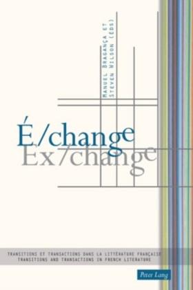 E/change Ex/change