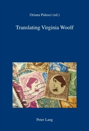 Translating Virginia Woolf