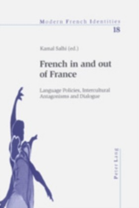 French in and out of France