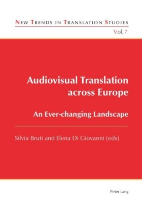 Audiovisual Translation across Europe