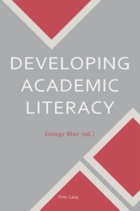 Developing Academic Literacy