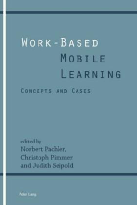 Work-Based Mobile Learning