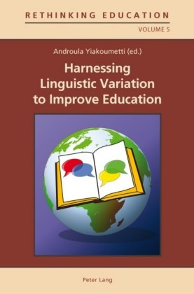 Harnessing Linguistic Variation to Improve Education