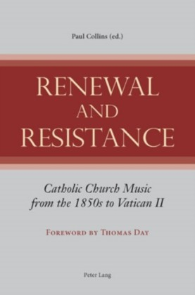 Renewal and Resistance