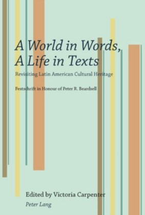 World in Words, A Life in Texts