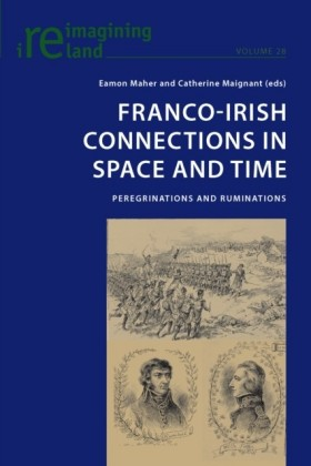 Franco-Irish Connections in Space and Time