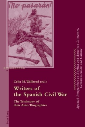 Writers of the Spanish Civil War