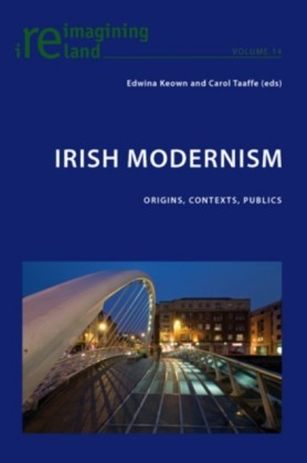 Irish Modernism