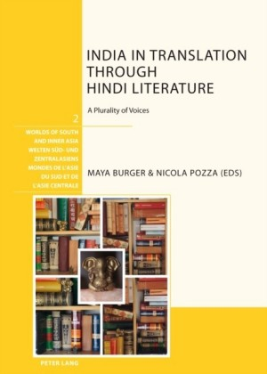 India in Translation through Hindi Literature