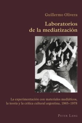 Laboratorios de la mediatizacion