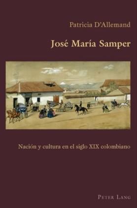 Jose Maria Samper