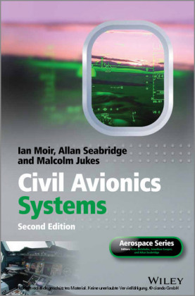 Civil Avionics Systems,