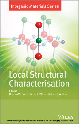 Local Structural Characterisation