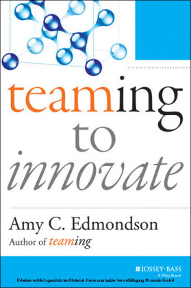 Teaming to Innovate,