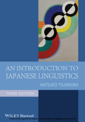An Introduction to Japanese Linguistics