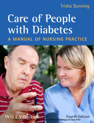 Care of People with Diabetes