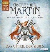 Der Heckenritter von Westeros, 2 Audio-CD,