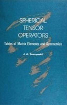 SPHERICAL TENSOR OPERATORS