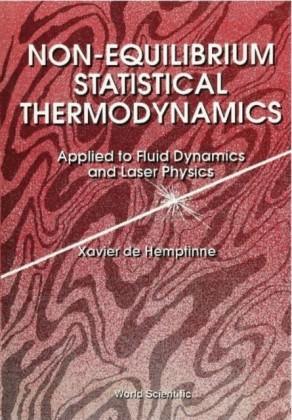 NON-EQUILIBRIUM STATISTICAL THERMODYNAMICS
