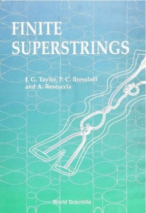 FINITE SUPERSTRINGS