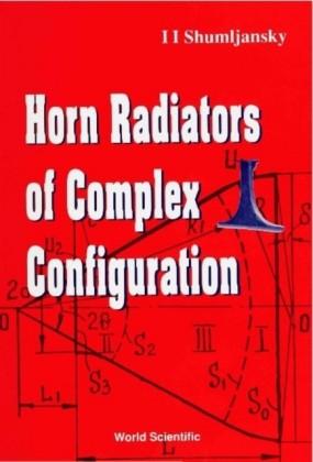 HORN RADIATORS OF COMPLEX CONFIGURATION