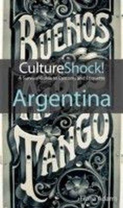 CutlureShock! Argentina