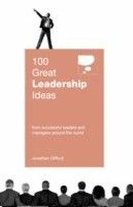 100 Great Leadership Ideas