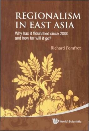 REGIONALISM IN EAST ASIA