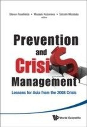 PREVENTION AND CRISIS MANAGEMENT