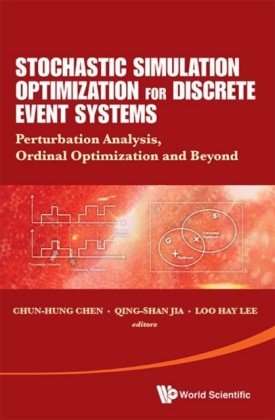STOCHASTIC SIMULATION OPTIMIZATION FOR DISCRETE EVENT SYSTEMS