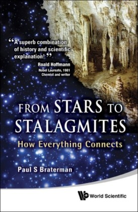 FROM STARS TO STALAGMITES