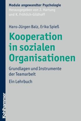 Kooperation in sozialen Organisationen