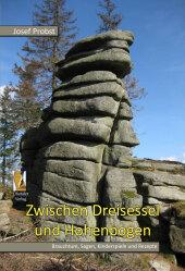 Zwischen Dreisessel und Hohenbogen Cover